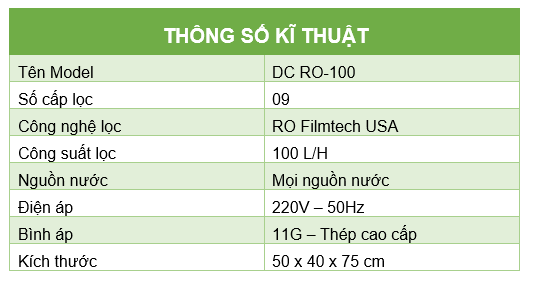 Thong so ki thuat 100l