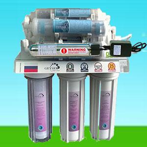 máy lọc nước nano uv- máy loc nước uv